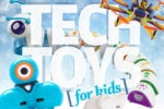 tech toys for kids primary