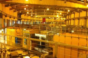 OSGi at the UK's biggest science lab