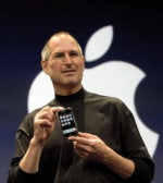 Watch Steve Jobs unveil the iPhone and change the world
