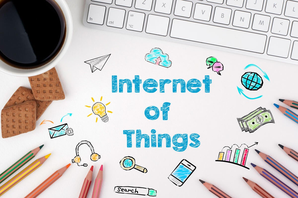 internet of things iot ts
