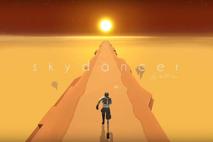 fft skydancer lead