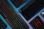 gaming keyboard hub primary image