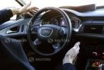 IBM technology creates smart wingman for self-driving cars