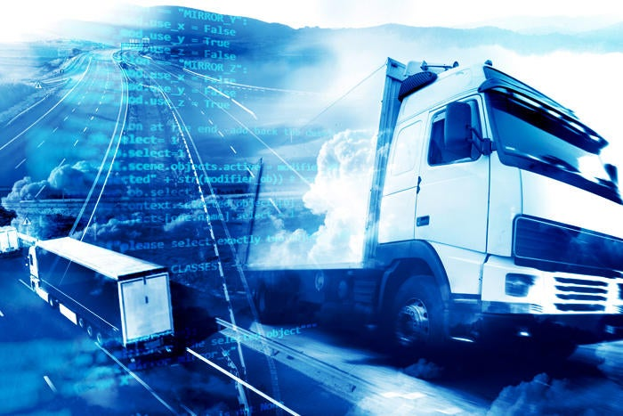 Technology Built for the Trucking Industry