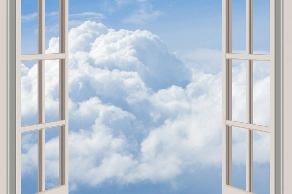 windows cloud