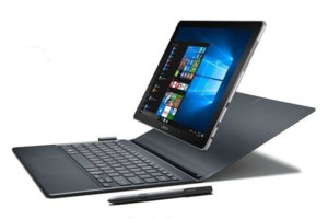 Samsung Galaxy Book 12: A top 2-in-1 for the enterprise