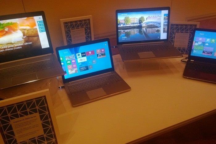 Dell PCs