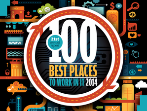 Best Places to Work in IT 2014
