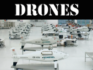 Drone nation: 15 ways drones are changing the world around us