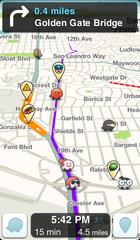 Waze app (1)