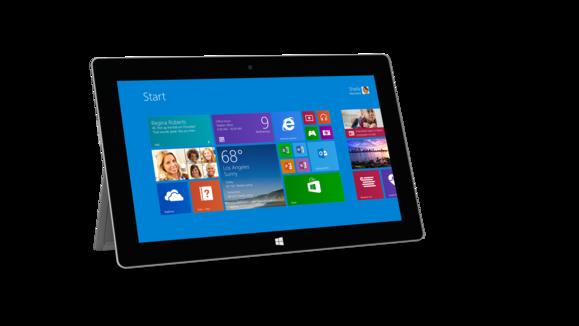 Microsoft Surface 2 (1)