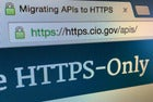 Open source server simplifies HTTPS, security certificates