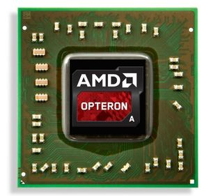 AMD's Opteron A1100 ARM server chip