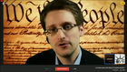 Tech leaders, activists call for Obama to pardon Snowden